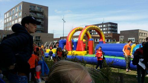 2016-04 Afsluiting Koningsspelen